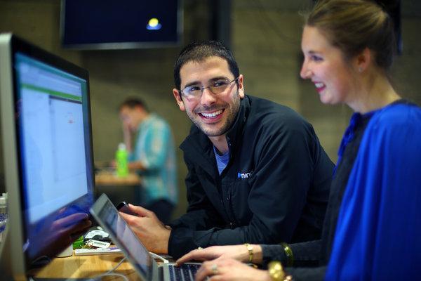 硅谷大风投开始瞄准在线教育行业