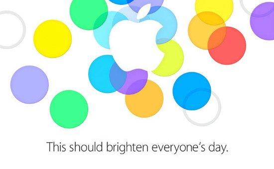 图文直播:苹果秋季新品发布会