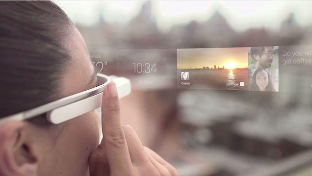 [科技不怕问]谷歌眼镜为何陷入困境?