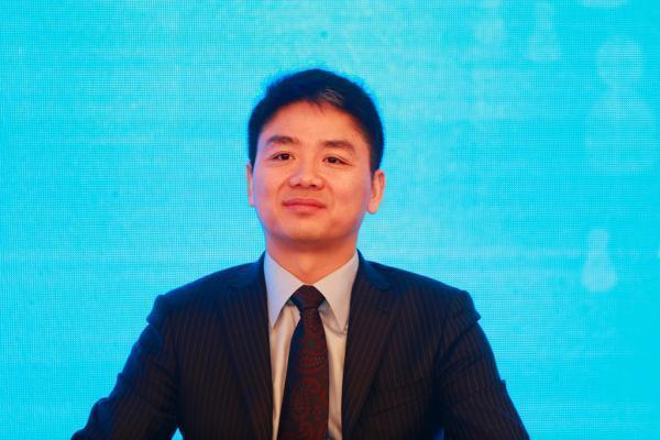 刘强东:O2O模式很难成功 因为违背经济常识