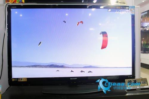 夏普LX530A系列液晶电视 新品低价售
