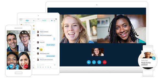 微软将权力向美国总部回收 Skype英国总部将撤销