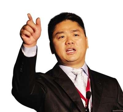 刘强东:苏宁国美账上资金绝对不足还供货商