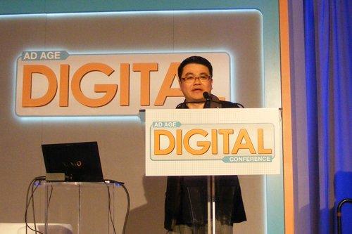 腾讯刘胜义:社会化变革下的营销新思考