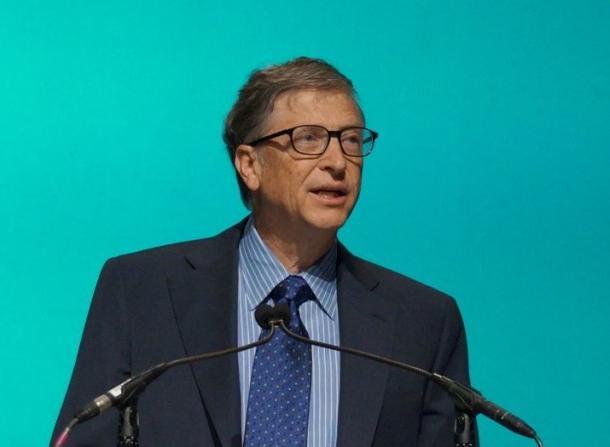里程碑:比尔·盖茨不再是微软最大股东