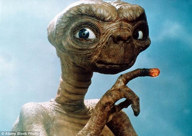 专家警告称人类接触外星人或将终结地球生命