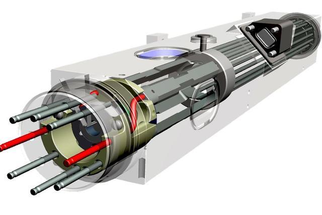 美国宇航局发布前往火星的关键技术