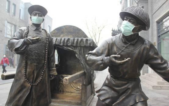 雾霾商机都被它赚走了为什么中国企业连个口罩都做不好?