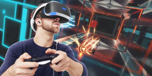 美国VR游戏开发者:慎入这一行 现在根本不赚钱