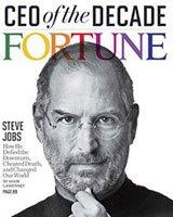 2009年11月23日《财富》杂志