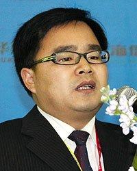 国芯科技公司资深市场经理徐财标