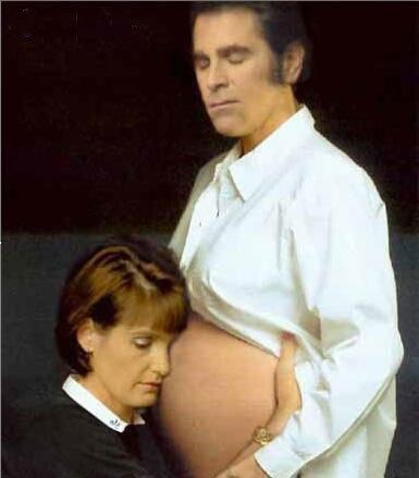 专家称两年内进行子宫移植 男人怀孕或成真