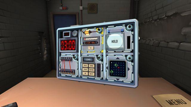 玩过的人都说这是目前最棒的VR游戏:体验一下当拆弹专家的感觉