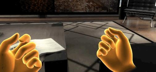 Hulu升级VR体验:让你在虚拟客厅与朋友同乐