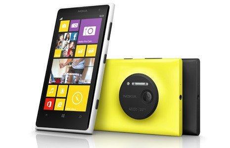 刚上市就降价 Lumia1020合约价下调100美元
