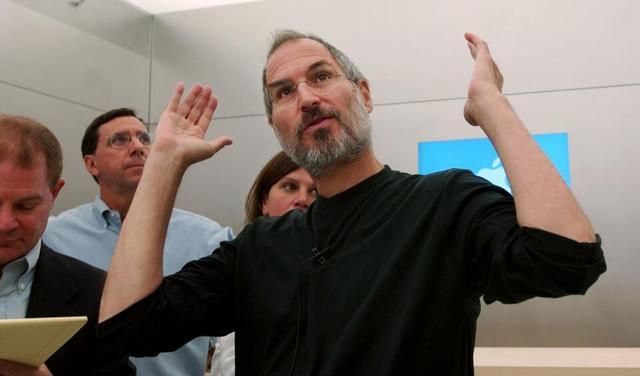 创业--今天的苹果已成为乔布斯当年鄙视的一类公司