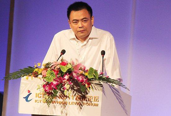 马彦:中国联通将通过3G先发优势发展物联网