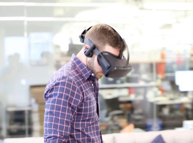VR这一年:哪些路走对了?哪些坑不要再走了?