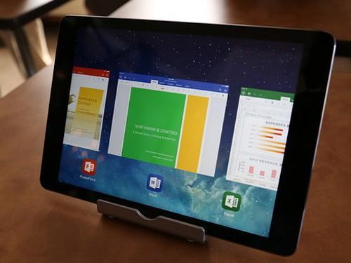 微软iPad版Office曝漏洞:用户不付费也能使用全部功能