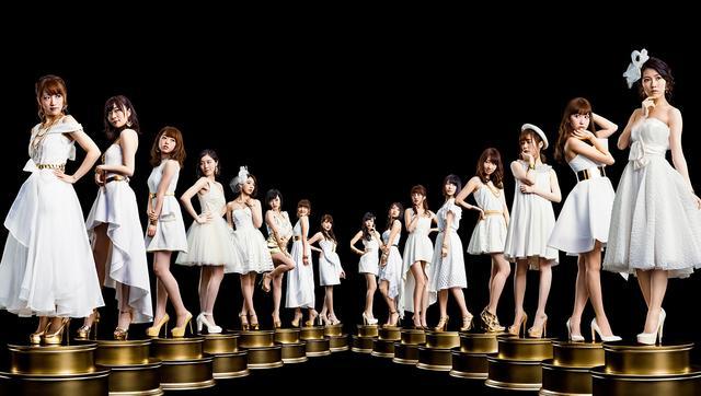 SNH48激战AKB48:把偶像团体当成互联网产品靠谱吗