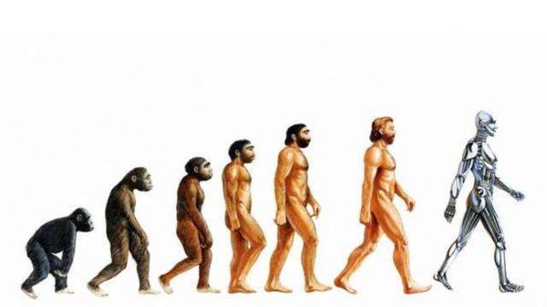 人类是怎么起源的?这部VR电影让你穿越到远古时代