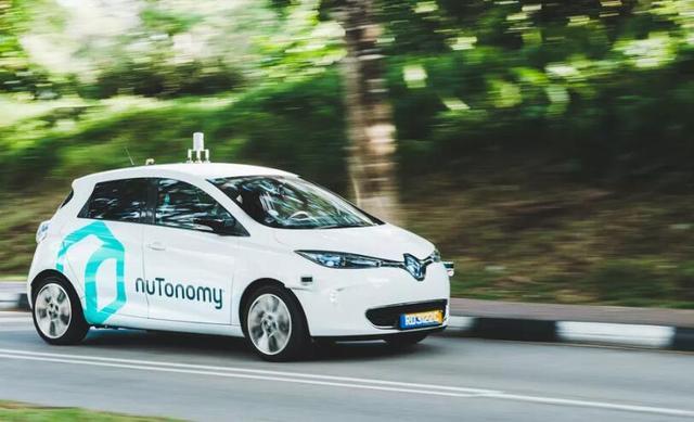 自动驾驶井喷 又一家公司要在美国上路测试