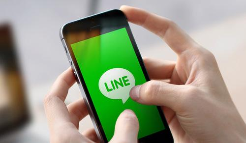 Line第四季度营收未达市场预期 手游表情业务拖累