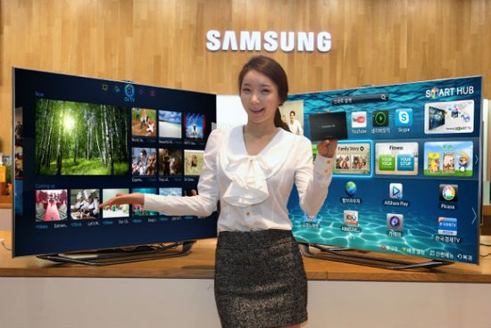 三星称下半年电视市场将复苏 中国需求引领全球
