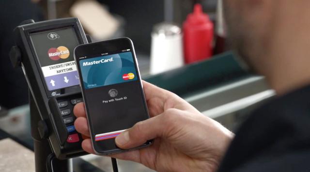 iPhone6可能取代公交卡和门禁卡