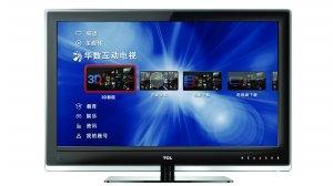 """TCL获""""年度3D电视标准行业典范""""大奖"""