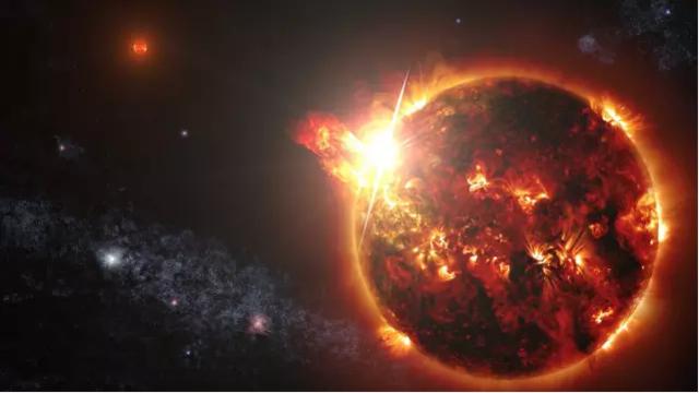你可知道 有一种恒星的寿命长得令人发指?