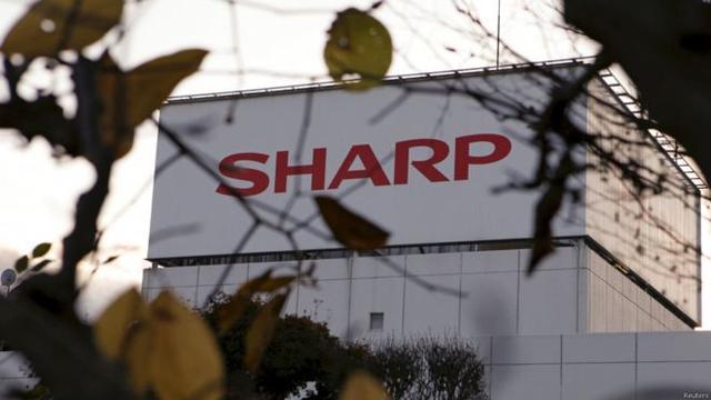 收购夏普又出意外 鸿海要求银行降低股权卖价