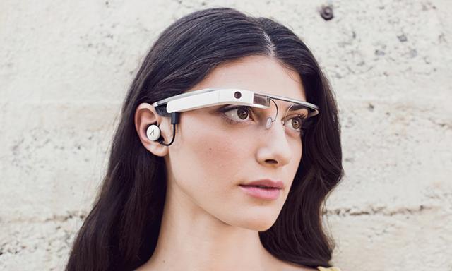谷歌眼镜已成明日黄花?