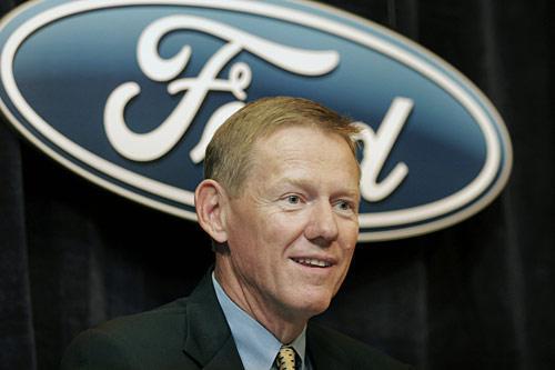 为自动驾驶汽车铺路?谷歌邀福特前CEO加盟