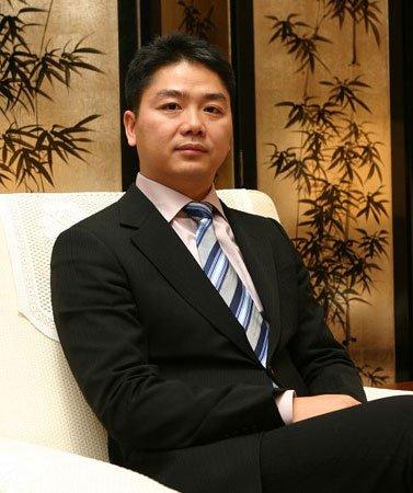 刘强东:图书大战让京东年初即完成年度目标