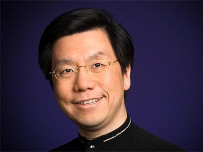 李开复谈硅谷天使变革:逐渐年轻化 结盟斗VC