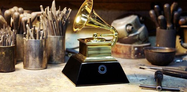 格莱美颁奖典礼将通过GoPro直播