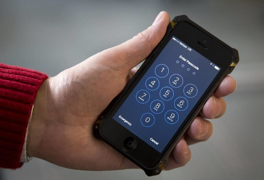 一个iPhone会对国家安全造成多大影响?
