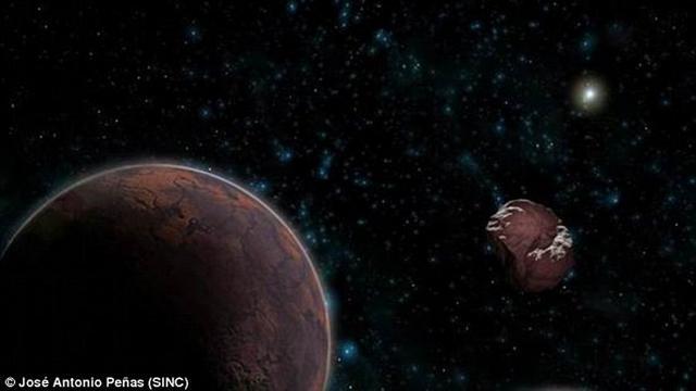 第九行星并非唯一 太阳系或潜伏多颗未知行星