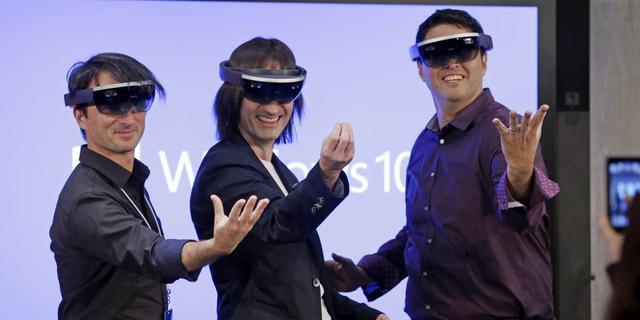 纳德拉承认微软已错失移动机遇 未来将专注新挑战