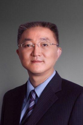 圆通速递CEO相峰