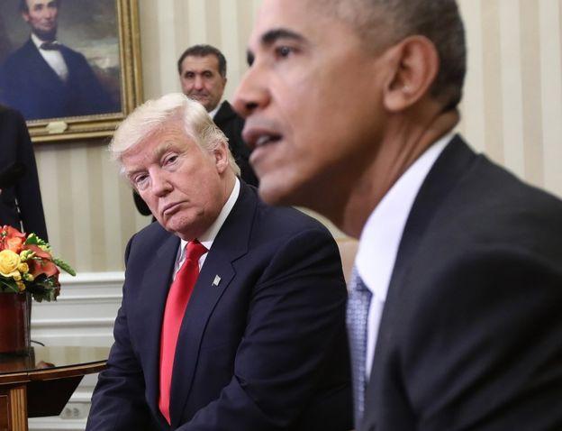 特朗普开始全面推翻奥巴马的互联网和电信政策