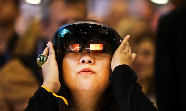 10年后,VR世界可能会由我们的脑电波来创造