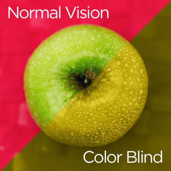 美科学家研究基因疗法 或两年内治愈色盲