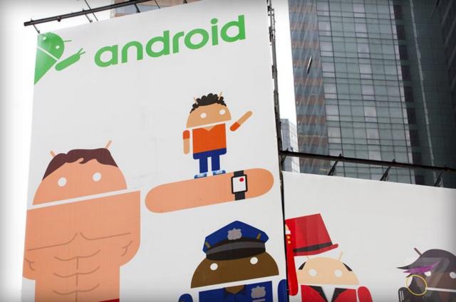 谷歌月底要发布Android M系统