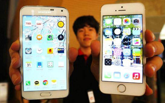 調查顯示iPhone用戶比安卓用戶換手機頻率高