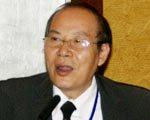 越南标准和质量研究院副主任 Luong Van Phan
