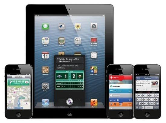 iOS用户心声:让iPhone和iPad更开放