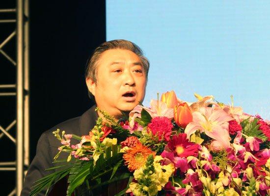 冯林华:中国陶瓷文化的繁荣离不开传媒家