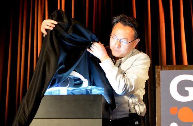 索尼游戏负责人:苹果今年将发布AR或VR头盔